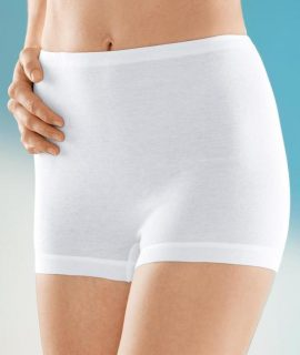 3 Shorts (kort)