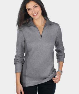 Pullover Tricot Fleece