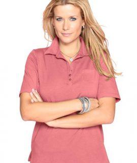 Shirt Met Korte Mouw